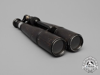 A Set of Pre First War Bavarian Binoculars c.1900
