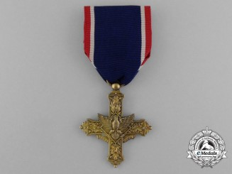 A First War Army Distinguished Service Cross; French Type