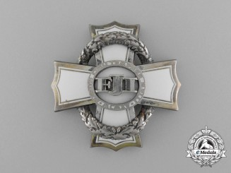 Austria, Empire. A War Cross for Civil Merit; III Class, c.1917