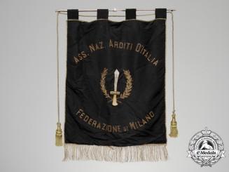 An Federazione Nazionale Arditi Italia Standard