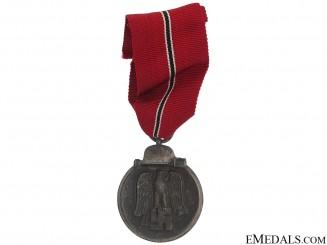 East Medal 1941/42