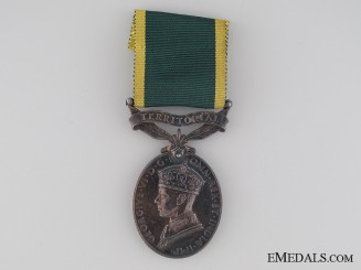 Efficiency Medal to the Royal Engineers