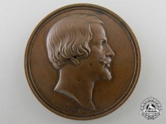 A Bavarian Maximilian Herzog Medal