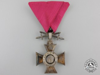 Bulgaria, Kingdom. An Order of St. Alexander, 6th Class Knight, c.1915