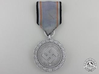 A Luftwaffe Air Defense Honour Decoration