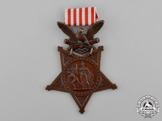 United States. The Medal of Honor to Participant in the Pursuit of John Wilkes Booth,  James Rowan O'Beirne