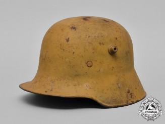 Austria, Empire. A First World War M16 Helmet