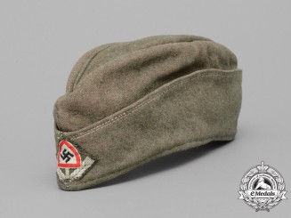 A Pre-Second War Manufacture RAD (National Labour Service) Overseas Cap