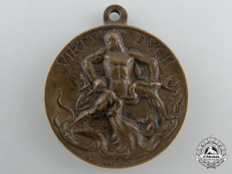An Italian Rome Legion in Spain Medal