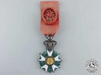 France, La Presidence. A Legion D'Honneur; Officer, c.1835