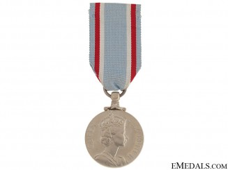 Fiji Independence Medal 1970