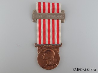 French Commemorative Medal of the War, 1914-1918