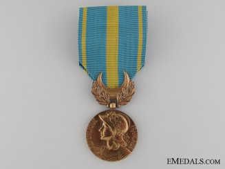 French Commemorative Medal for Operations in the Middle East, 1956