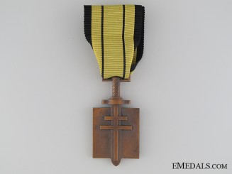 French Order of the Liberation