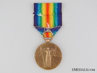 French WWI Victory Medal, Type III, Non-Official