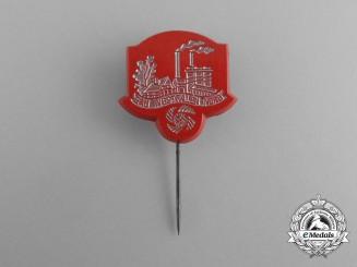 A Strength Through Joy Region Westfalen-North Event Badge