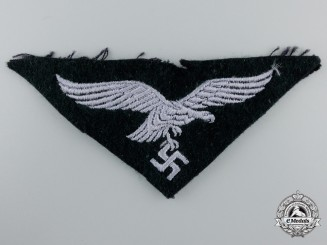 A Luftwaffe Forestry Service Breast Eagle; 2nd Pattern