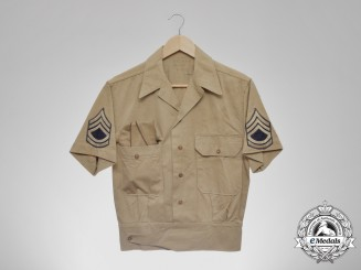 A Second War United States Army Air Forces (USAAF) Technical Sergeant's Outfit