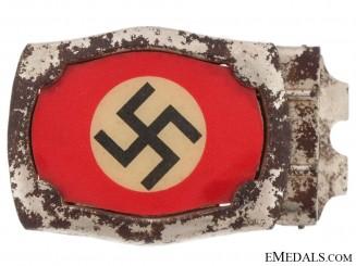 NSDAP Sympathizers Belt Buckle