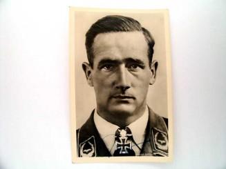 ORIGINAL SIGNED PHOTO, GORDON. M. GOLLOB