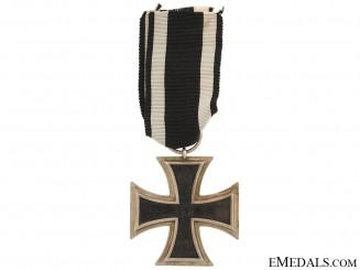 Iron Cross Second Class 1914