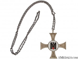 German Red Cross Sister's Cross