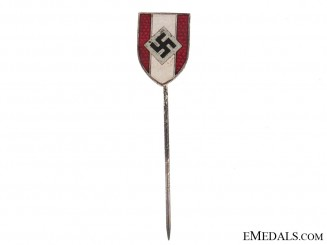 German Youth in Slovakia Membership Stickpin