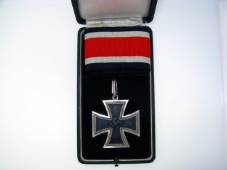 Knight's Cross of the Iron Cross