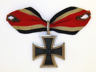 Knight's Cross of the Iron Cross,