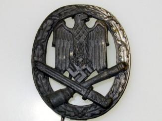 General Assault Badge