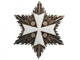 German Eagle Order