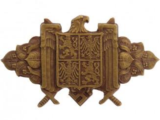Achievement Badge-Protectorate Böhmen and Mähren