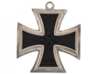 Knight's Cross of the Iron Cross - Juncker #2