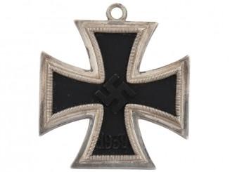 Knight's Cross of the Iron Cross - Juncker #2