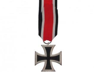 Iron Cross Second Class 1939-Schinkel