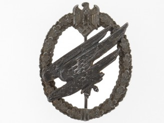 Army Paratroop Badge