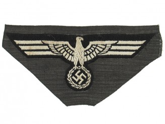 Cloth Panzer Eagle