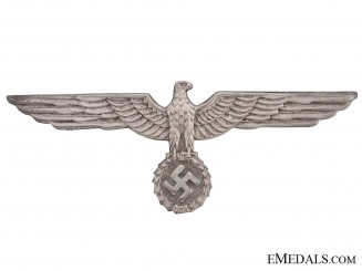 Army Breast Eagle