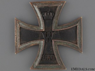 Grand Cross of The Iron Cross 1870
