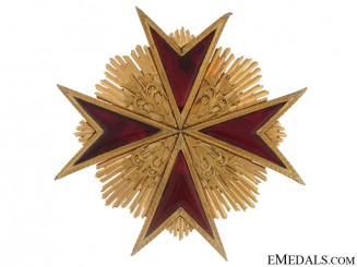 Grand Duchy of Tuscany, Order of Saint Stephen