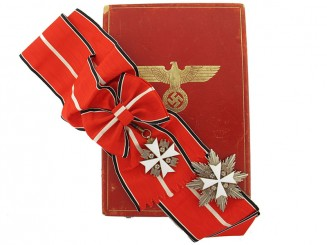 Order of the German Eagle - 1st Class