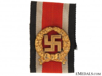 Honor Roll Clasp of the Army