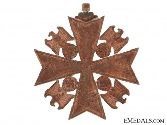 German Eagle Order  by Zimmermann