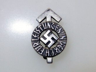 HJ Proficiency Badge