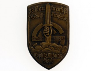 SA Tinnie 1928
