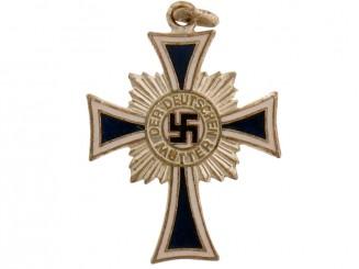 Miniature Mother's Cross