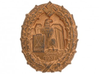 Day Badge