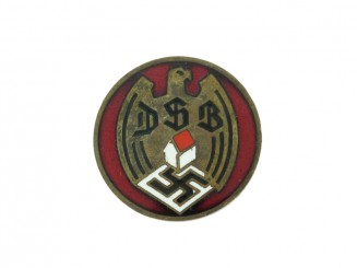 DSB Badge