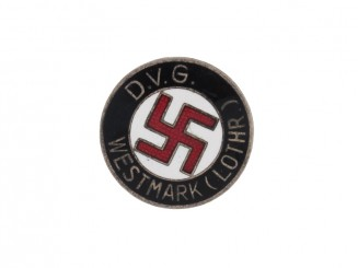 DVG Badge