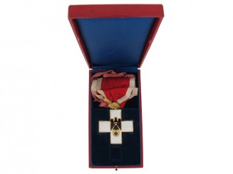 German Red Cross Honor Award